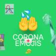 Corona Emojis