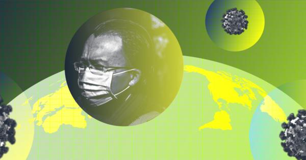 Elke dag de nieuwste cijfers over de wereldwijde verspreiding van het coronavirus