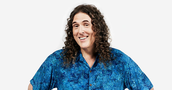 The Weirdly Enduring Appeal of Weird Al Yankovic