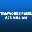Teamworks Raises $25 Million in Series C Round | Teamworks