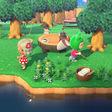 Zo krijg je de gouden bijl in Animal Crossing: New Horizons - WANT