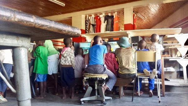 Impact of COVID-19 on education in Zimbabwe