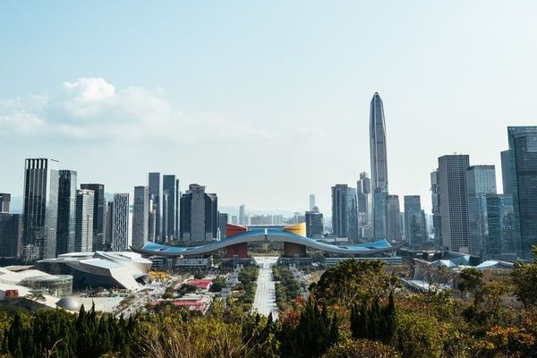 Online Event: Learn how to innovate with Shenzhen