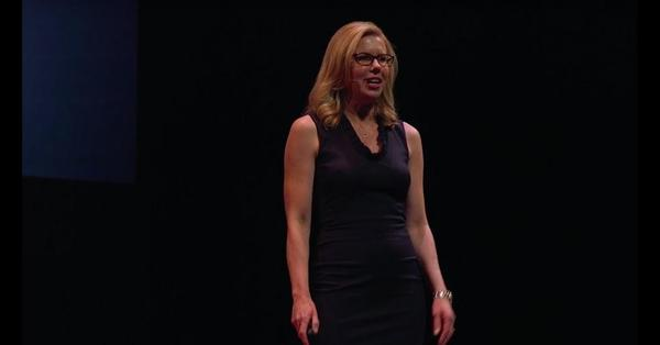 How Technology is Changing the Stale Insurance Industry   TED Talk