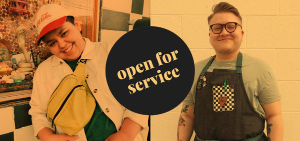Open For Service Gives A Voice To Coffee Workers