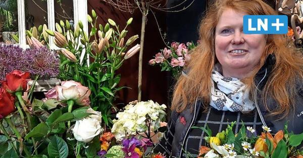 Blumenläden in Lübeck und Schleswig-Holstein haben wieder geöffnet