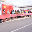 China rescues Ghana in coronavirus fight