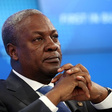 Mahama trolled after Akufo-Addo's lockdown reliefs