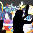 Augmented Reality: Meet the artists creating the future of storytelling
