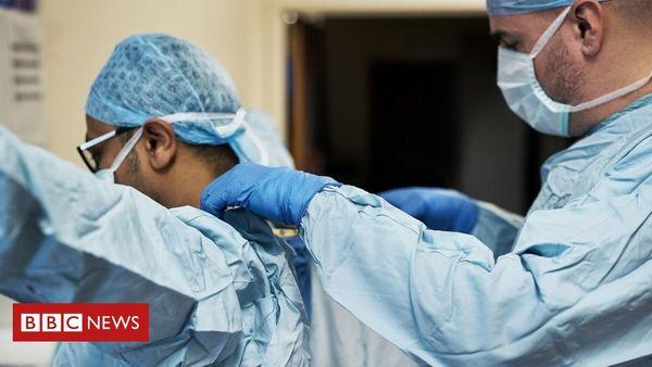 Are minorities being hit hardest by coronavirus?