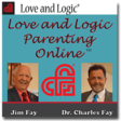 Love and Logic Parenting Online - Free During April
