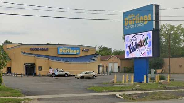 Strip clubs want piece of coronavirus aid, sue feds over restriction