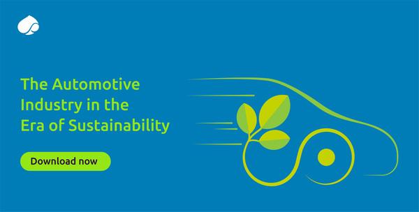 The automotive industry in the era of sustainability – Capgemini Worldwide