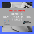Remote Resources to the Rescue