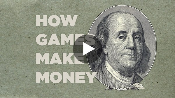Indie developer Rami Ismail explains why games aren't recession proof | How Games Make Money