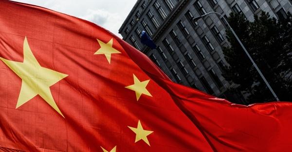 Inside China's Plan to Power Global Blockchain Adoption