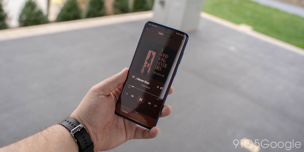 YouTube Music replacing 'Hotlist' with new 'Explore' tab