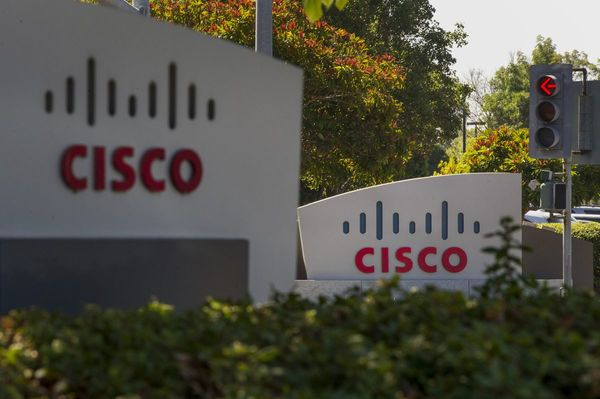 Cisco to Provide $2.5 Billion in Financing for Customers