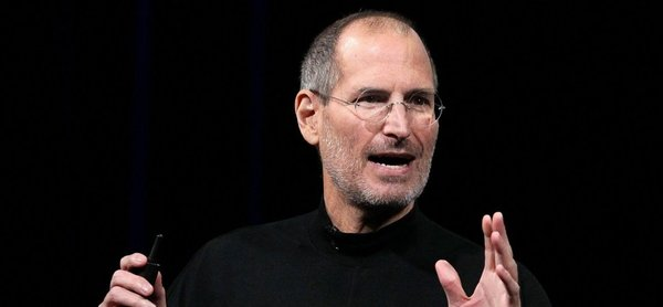 Steve Jobs' Advice on Becoming More Productive Is Quite Brilliant