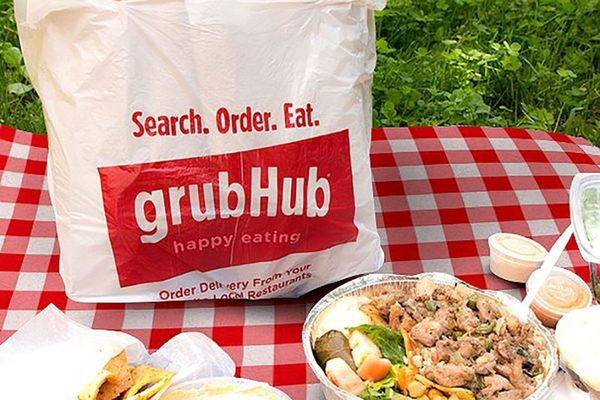 Grubhub, DoorDash, and Other Delivery Services Are Getting Sued Over Restaurant Prices