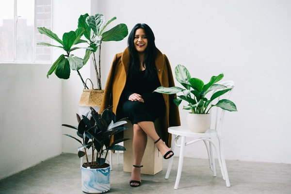 Being a Womxn of Color Startup Founder during COVID-19 -and Funding Opportunities