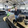 Verschuur Watersport, ondernemer in coronatijd: Niet op vakantie, dan maar een boot kopen