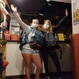 Yvanka en vriendin Lisanne zaten 25 dagen vast in Peru
