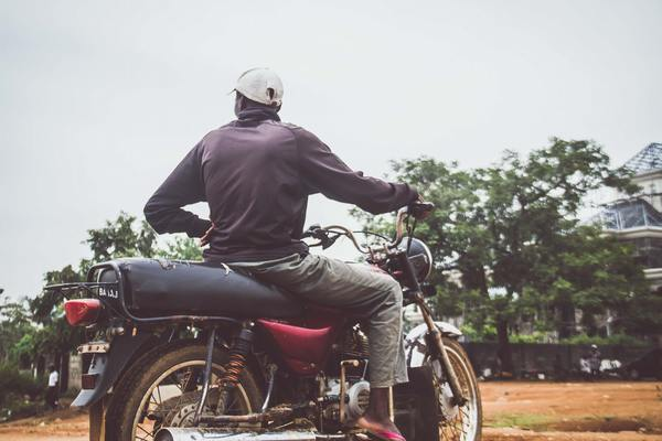 The Nigerian entrepreneurial spirit and the fear of poverty
