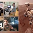 NASA's Curiosity team is operating the Mars rover from home – TechCrunch
