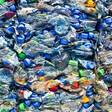 A New, Plastic-Busting Enzyme Can Break Down Water Bottles