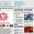 BNF Classes. Le site pédagogique de la Bibliothèque Nationale de France