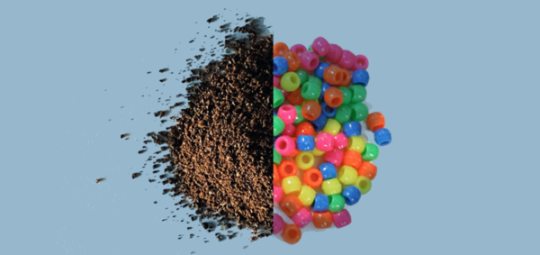 Scientists Have Created Bio-Degradable Plastic Out Of Coffee Grounds