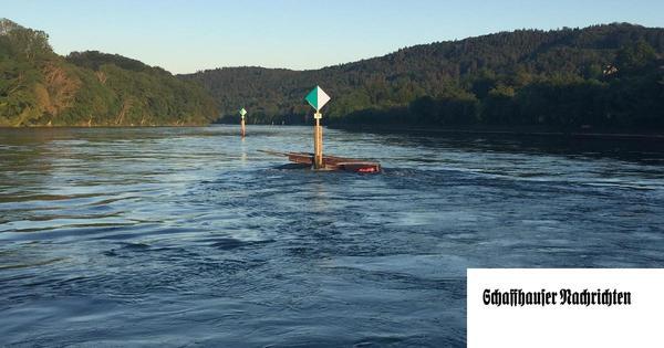 Mehr Sicherheit auf dem Rhein? Mehrere Wiffen sollen entfernt werden