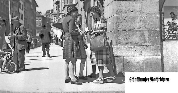 Es gab im Zweiten Weltkrieg kein explizites «stay at home»-Gebot