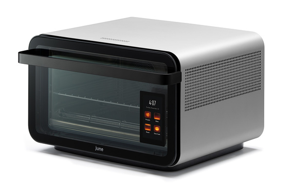 The June Oven Generation 2