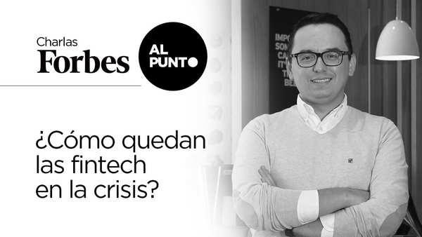 ¿cómo pueden ayudar las Fintech a esta crisis?