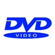 Bouncing DVD logo