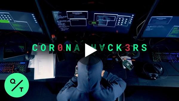 Hackers Are Capitalizing on the Coronavirus