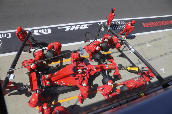Lockdown or pitstop? | Feature | Law Gazette