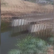 Eyes on the Ground: Uncompleted bridge connecting SCC and Ayigbe Town turns death trap