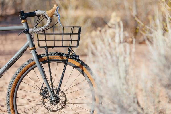 Pelago's Rasket is a Basket and a Rack in One Sturdy Package