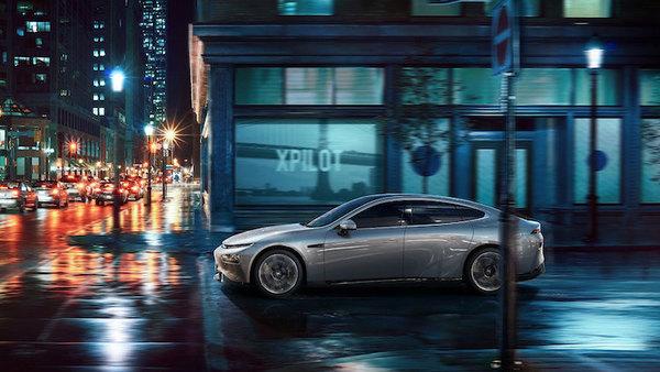 Xpeng Motor build new autonomous e-car on Nvidia computing platform
