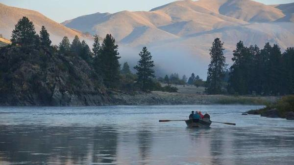 Fish are biting, customers aren't. Idaho hunting, fishing guides see huge drop in trips