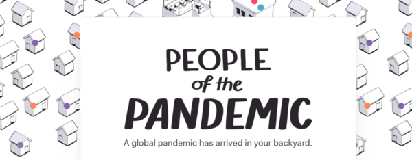 People of the Pandemic