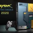Cyberpunk 2077 krijgt speciale Xbox One X-spelcomputer - WANT