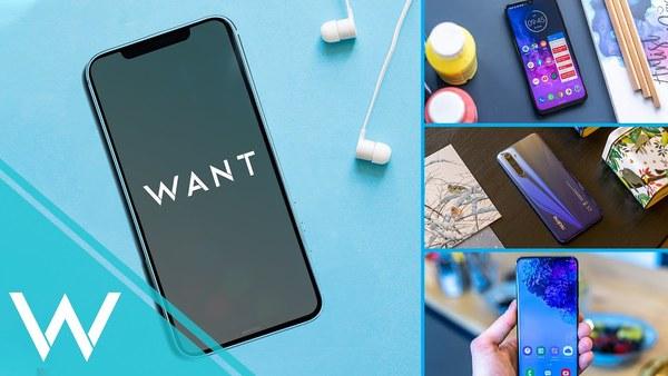 Dit zijn de beste smartphones van Q2 2020 | Koopwijzer | WANT