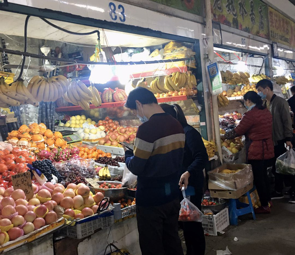 Why we shouldn't push for a closure of China's 'Wet Markets'