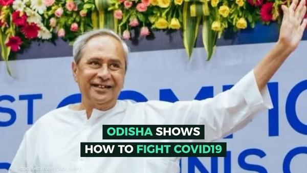 Odisha shows how to fight Coronavirus