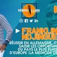 #57- Franklin Ndjingue: Réussir En Allemagne, Comment saisir les opportunités du pays le plus…