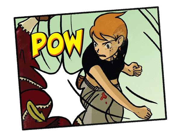 19 Webcomics To Keep Kids and Teens Engaged | School Library Journal